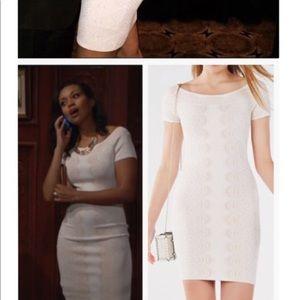 """BCBG MAXAZRIA """"KISHA"""" Mini dress"""